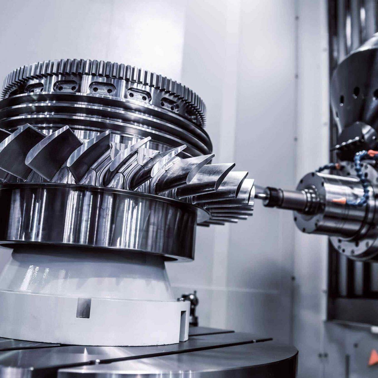 Amwerk builds for aero industry